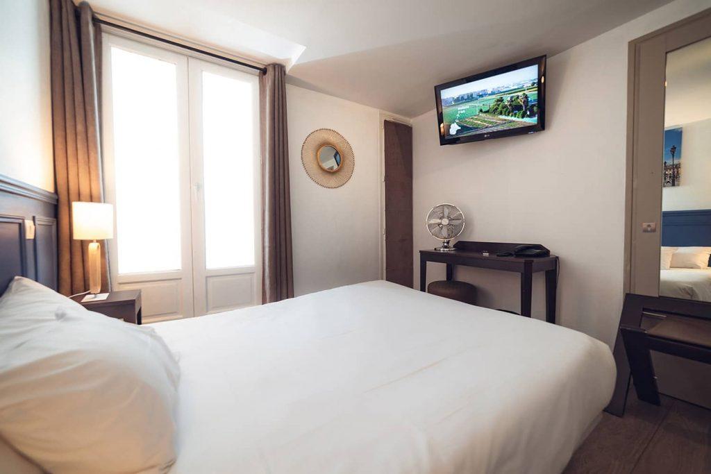 Hôtel Little Régina Paris