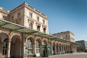 Hôtel Little Régina Paris - Hôtel Gare de L'Est Paris